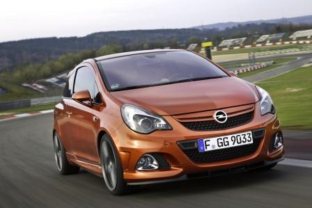 Opel Corsa OPC Nürburgring - Kleiner grüner Teufel