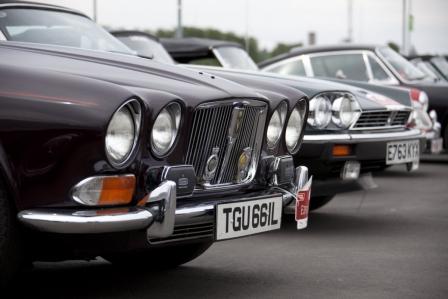 Die Autos der Windsors - Im Auftrag ihrer Majestät