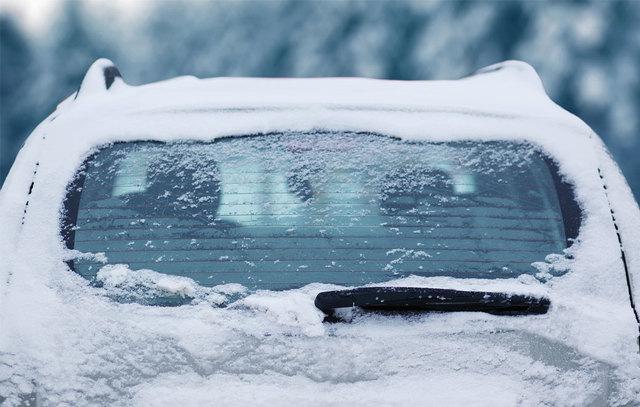 Top 10: Fehler beim Autowaschen im Winter | Autoplenum.de