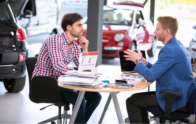 Verhandlungstipps beim Autokauf | Autoplenum.de